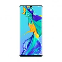 Išmanusis telefonas Huawei P30 Pro Dual 128GB aurora (VOG-L29)
