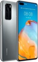 Mobilais telefons Huawei P40 Dual 8+128GB silver frost (ANA-NX9) Mobilie tālruņi