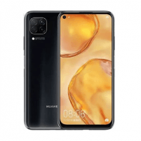 "Išmanusis telefonas Huawei P40 Lite Black, 6.4 "", IPS LCD, 1080 x 2310 pixels, Octa-core, Internal RAM 6 GB, 128 GB, NM SD, Dual SIM, Nano-SIM, 3G, 4G, Main camera 48+8+2+2 MP, Secondary camera 16 MP, Android, 10.0, 4200 mAh"