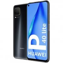 Mobilais telefons Huawei P40 Lite Dual 128GB midnight black (JNY-LX1)