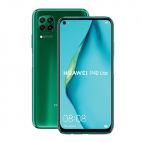 "Mobilais telefons Huawei P40 Lite Green, 6.4 "", IPS LCD, 1080 x 2310 pixels, Octa-core, Internal RAM 6 GB, 128 GB, NM SD, Dual SIM, Nano-SIM, 3G, 4G, Main camera 48+8+2+2 MP, Secondary camera 16 MP, Android, 10.0, 4200 mAh Mobilie tālruņi"