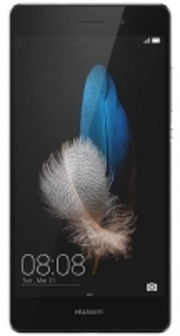Mobilais telefons HUAWEI P8 LITE BLACK