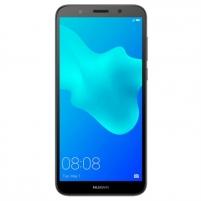 Išmanusis telefonas Huawei Y5 (2018) 16GB black (DRA-L01)