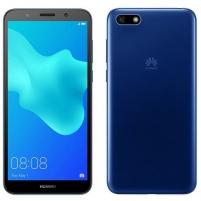 Išmanusis telefonas Huawei Y5 (2018) 16GB blue (DRA-L01) Mobilūs telefonai