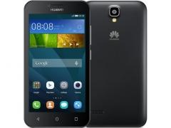 Mobilais telefons Huawei Y5 black (Y560-L01) Mobilie tālruņi