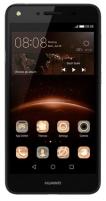 Išmanusis telefonas Huawei Y5 II black (CUN-L01) Mobilūs telefonai