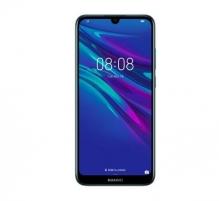 Išmanusis telefonas Huawei Y6 (2019) Dual 32GB midnight black (MRD-LX1)