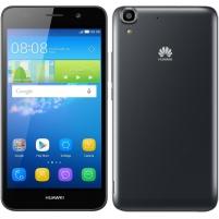 Išmanusis telefonas Huawei Y6 black (SCL-L01)