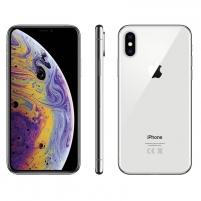 Išmanusis telefonas iPhone XS 64GB Silver Mobilūs telefonai