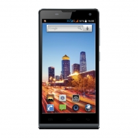 Išmanusis telefonas MAXCOM MS505 Dual sim black ENG Mobilūs telefonai