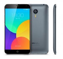 Išmanusis telefonas Meizu MX4 32GB grey (M461) Mobilūs telefonai