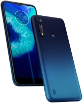 Smart phone Motorola XT2055-1 Moto G8 Power Lite Dual 64GB royal blue Mobile phones