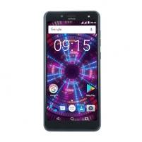 Smart phone MyPhone FUN 18x9 Dual black Mobile phones