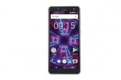 Smart phone MyPhone FUN 18x9 Dual gold Mobile phones