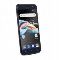 Smart phone MyPhone FUN 6 Lite Dual black Mobile phones