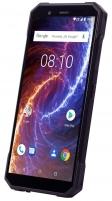 Smart phone MyPhone HAMMER Energy 18x9 Dual black Mobile phones