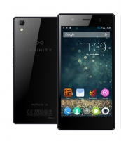 Išmanusis telefonas MyPhone INFINITY black