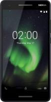 Išmanusis telefonas Nokia 2.1 blue silver Mobilūs telefonai