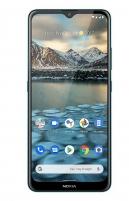 Mobilais telefons Nokia 2.4 Dual 2+32GB blue Mobilie tālruņi