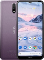 Smart phone Nokia 2.4 Dual 2+32GB purple