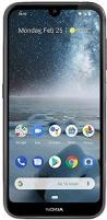 Išmanusis telefonas Nokia 4.2 Dual 16GB black Mobilūs telefonai