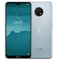 Smart phone Nokia 6.2 Dual 4+64GB ice Mobile phones