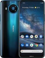 Išmanusis telefonas Nokia 8.3 5G Dual 8+128GB blue