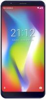 Išmanusis telefonas Nuu Mobile G2 Dual 64GB blue Mobilūs telefonai