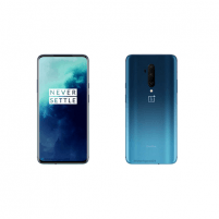 "Smart phone OnePlus 7T Pro Haze Blue, 6.67 "", AMOLED, 1440 x 3120 pixels, Qualcomm SDM855 Snapdragon 855+, Internal RAM 8 GB, 256 GB, microSD, Dual SIM, Nano-SIM, 3G, 4G, Main camera 48+8+16 MP, Secondary camera 16 MP, Android, 10.0, 4085 mAh Mobile phones"