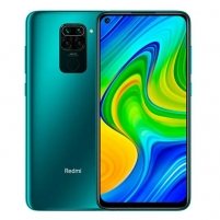Smart phone Redmi Note 9 128GB Green Mobile phones