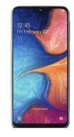 Mobilais telefons Samsung A202F/DS Galaxy A20E Dual 32GB white