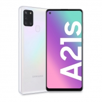 Smart phone Samsung A217F/DS Galaxy A21s Dual 128GB white