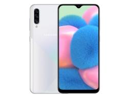 Išmanusis telefonas Samsung A307FN/DS Galaxy A30s Dual 64GB prism crush white