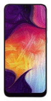 Išmanusis telefonas Samsung A505FN/DS Galaxy A50 Dual 128GB white