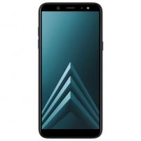Išmanusis telefonas Samsung A605FN/DS Galaxy A6+ Dual 32GB black Mobilūs telefonai