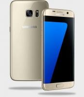 Mobilais telefons Samsung G935F Galaxy S7 EDGE gold 32gb Mobilie tālruņi