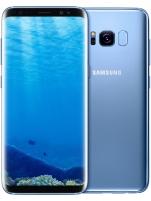 Išmanusis telefonas Samsung G955F Galaxy S8+ 64GB coral blue