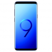 Smart phone Samsung G965F Galaxy S9+ 64GB coral blue Mobile phones