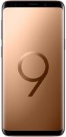 Mobilais telefons Samsung G965F Galaxy S9+ 64GB sunrise gold Mobilie tālruņi