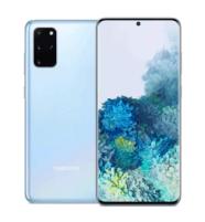 Smart phone Samsung G985F/DS Galaxy S20+ Dual 128GB cloud blue