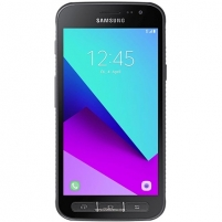 "Išmanusis telefonas Samsung Galaxy Xcover 4 G390F Grey, 5.0 "", IPS LCD, 720 x 1280 pixels, Internal RAM 2 GB, 16 GB, microSD, Single SIM, 3G, 4G, Main camera 13 MP, Second camera 5 MP, Android, 7.0, 2800 mAh, Warranty 24 month(s)"