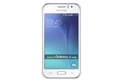 Išmanusis telefonas Samsung J111F/DS Galaxy J1 ACE white Mobilūs telefonai
