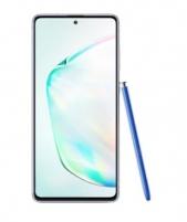 Smart phone Samsung N770F/DS Galaxy Note 10 Lite Dual 128GB aurora glow Mobile phones