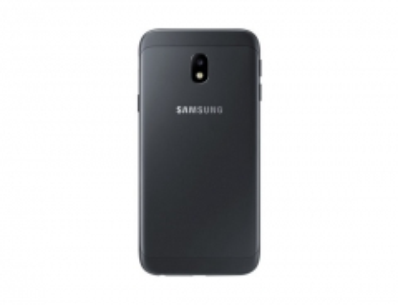 Mobilais telefons Samsung Mobilais telefons J330F Galaxy J3 (2017) DS (16GB) (melns)