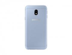 Mobilais telefons Samsung Mobilais telefons J330F Galaxy J3 (2017) DS (16GB) (Silver)