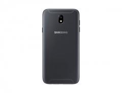 Išmanusis telefonas Samsung Phone J730F Galaxy J7 (2017) DS (16GB) (Black)
