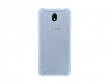 Išmanusis telefonas Samsung Phone J730F Galaxy J7 (2017) DS (16GB) (Silver)