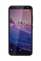 Išmanusis telefonas Smartphone Kruger & Matz Move 8 black Mobilūs telefonai