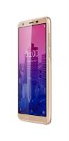 Išmanusis telefonas Smartphone Kruger & Matz FLOW 6S Gold Mobilūs telefonai