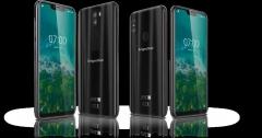 Išmanusis telefonas Smartphone Kruger & Matz LIVE 7S Mobilūs telefonai